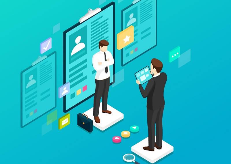 CV là cầu nối giữa ứng viên và nhà tuyển dụng